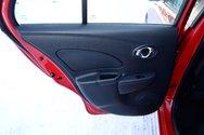 Nissan Micra SV*BLUETOOTH*A/C*JAMAIS ACCIDENTÉ 2015