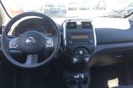 2015 Nissan Micra CLIMATISATION,BLUETOOTH,GROUPE ÉLECTRIQUE
