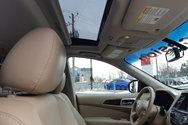 Nissan Pathfinder PLAT 2015