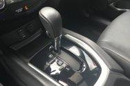 2015 Nissan Rogue SL TECH*GPS*CUIR*TOIT OUVRANT
