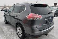 Nissan Rogue S*BLUETOOTH*CAMÉRA DE RECULE*AIR CLIMATISÉ* 2015