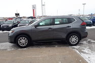 Nissan Rogue S*SIEGES AVANT CHAUFFANTS*CAMÉRA DE RECUL* 2017