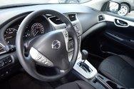 Nissan Sentra S*37000KM*BLUETOOTH*RÉGULATEUR DE VITESSE 2013