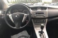Nissan Sentra S*BLUETOOTH*JAMAIS ACCIDENTÉ 2014