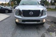 Nissan Titan XD SV*CREWCAB*4X4*6 PASSAGERS 2017