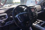 2016 Nissan Titan DIESEL*PRO4X*PREMIUM*JAMAIS ACCIDENTÃ?