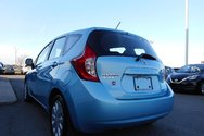 2014 Nissan Versa Note SV,1 PROPRIO,VITRES ÉLECTRIQUES,A/C