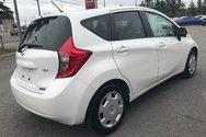 Nissan Versa Note SV*BLUETOOTH*JAMAIS ACCIDENTÉ 2014