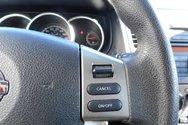 Nissan VERSA SL SL,MAGS,1 PROPRIÉTAIRE,JAMAIS ACCIDENTÉ 2012