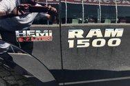 2016 Ram 1500 OUTDOORSMAN*JAMAIS ACCIDENTÉ*MAGS 20 POUCES*