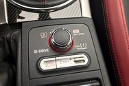 2016 Subaru WRX STI2.5TLM