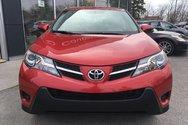 Toyota RAV4 LE*MAGS*JAMAIS ACCIDENTÉ 2015