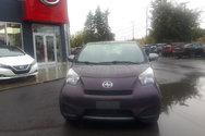 Toyota SCION IQ  2012