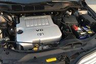 Toyota Venza JAMAIS ACCIDENTÉ*TOIT OUVRANT*CAMERA DE RECUL* 2010