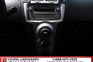 Toyota Yaris BASE,AUTOMATIQUE,MIROIRS ÉLECTRIQUES 2008