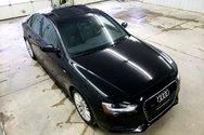 Audi A4 Komfort plus / S-Line / Jamais Accidenté 2016