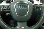 Audi A5 2.0L Premium S-Line / Bas Kilo / Jamais Accidenté 2011