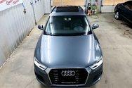 Audi Q3 Komfort / Toit Pano / Jamais Accidenté / 2016