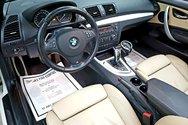 BMW 1 Series 135i Décapotable / M Sport Package 2012