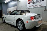 BMW Z4 2.5i Décapotable / Garantie 1 An ou 15000 km GMP 2004