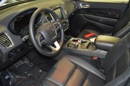 Dodge Durango LIMITED DVD TOIT OUVRANT CUIR 7 PASSAGERS 2016
