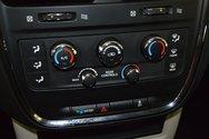Dodge Grand Caravan SXT CLIMATISATION 3 ZONES 338 KMS SEULEMENT 2017