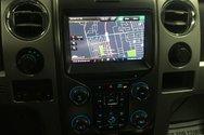 Ford F-150 FX4 /CUIR/Garantie Ford Full 09/12/2021 ou 121000k 2013