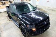 Ford F-150 FX4 CREW CAB / CUIR / GPS / CAM RECUL / 2013