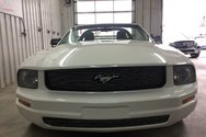Ford Mustang V6 4.0L / Kit Exhaust / Décapotable 2005