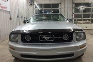 Ford Mustang Décapotable Garantie 1 an ou 15 000 km 2007