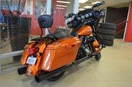 Harley-Davidson FLH-X FLHX PLUSIEURS MODIFICATIONS 2015
