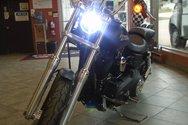 Harley-Davidson FXDB FXDB STREET BOB* SEULEMENT 4 995 KM* 2012