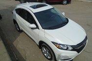 Honda HR-V EX * AWD,TOIT OUVRANT, SIÈGE CHAUFFANT, 21 795 KM* 2016