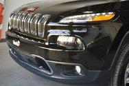 Jeep Cherokee LIMITED BAS KILOMÉTRAGE V6 2017