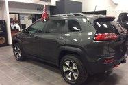 Jeep Cherokee TRAILHAWK/V6/4X4/NAVI/HITCH 4500LB/107$SEM. 2016