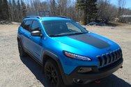 Jeep Cherokee Trailhawk * GARANTIE PROLONGÉE 5 ANS/ 100 000 KM* 2018