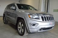 Jeep Grand Cherokee OVERLAND 5.7 HEMI BAS KILOMÉTRAGE 2014