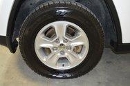 Jeep Grand Cherokee LAREDO SELECT TERRAIN SIÈGES CHAUFFANT 8.4 POUCES 2015