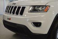Jeep Grand Cherokee LAREDO V6 PENTASTAR 2016