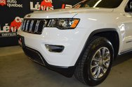 Jeep Grand Cherokee LIMITED 2018 TOIT OUVRANT INTéRIEUR CUIR NOIR 2018