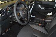 Jeep Wrangler SAHARA 2 TOITS HITCH ORIGINE CLIMATISATION AUTO. 2018