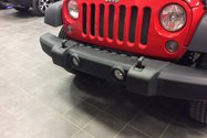 Jeep Wrangler SPORT/CERTIFIÉ/92$SEM.TOUT INCLUS 2015