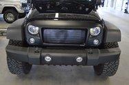 Jeep Wrangler SPORT LIFT KIT ROUES GRID PNEUS SURDIMENSIONNÉS 2017