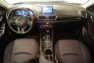 Mazda Mazda3 Sport GS-SKY GPS MAG SIEGE CHAUFFANT 2015