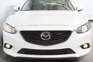 Mazda Mazda6 GS-SKY GPS TOIT CUIR MAG SIEGE CHAUFFANT 2015