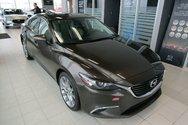 Mazda Mazda6 GT 2016