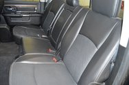 Ram 1500 LARAMIE CREW CAB BOITE COURTE TOIT OUVRANT 2013