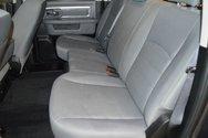 Ram 1500 SLT CREW CAB BOITE 5.7 PIEDS MOTEUR HEMI 2017