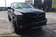 Ram 1500 Black Express 2017
