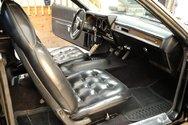 Plymouth Roadrunner Noir 1972